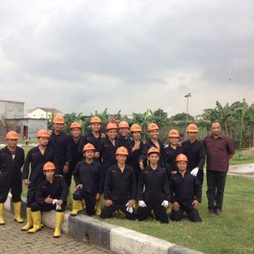 Ahli K3 Kebakaran Kelas A