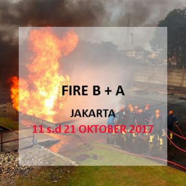 Fire B+A
