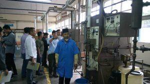 operator boiler kelas 1-2 bandung