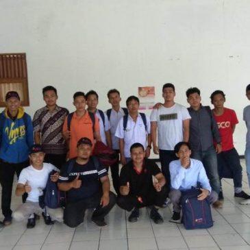 Pelaksanaan Pelatihan K3 Operator Forklift Publik, Bekasi 17 s.d 19 Oktober 2017