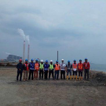 Pelaksanaan Pelatihan Ahli K3 Muda Konstruksi Inhouse PLTU Tanjung Jati B, 09 s.d 10, 23 s.d 34 & 30 September 2017