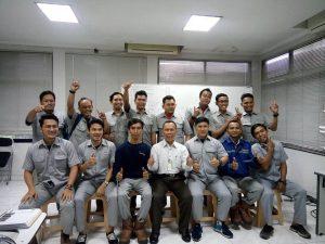 pelatihan k3 boiler kelas 1