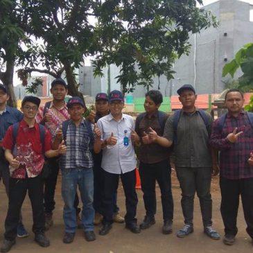 Pelaksanaan Pelatihan K3 Operator Forklift Publik, Bekasi 01 s.d 03 November 2017