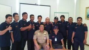 training k3 fire D