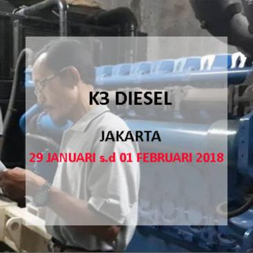 K3 Diesel