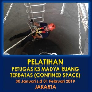 k3 madya ruang terbatas (confined space)_confirm running_januari 2019