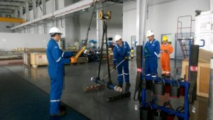 k3 operator crane