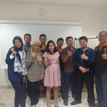 Pelaksanaan Pelatihan Petugas P3K Publik, 06 s.d 08 Maret 2018