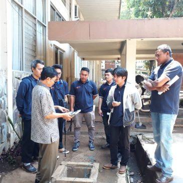 Pelaksanaan Pelatihan Petugas K3 Teknisi Listrik Publik , 01 s.d 05 Oktober 2018