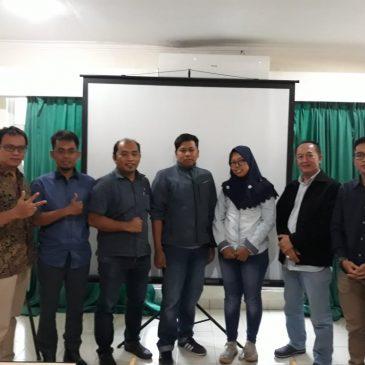 Pelaksanaan Pelatihan Ahli K3 Listrik Publik, 15 s.d 27 Oktober 2018 Bandung