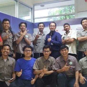 Pelaksanaan Pelatihan K3 Teknis Lift Inhouse PT Indo Kordsa, 28 Januari s.d 02 Februari 2019