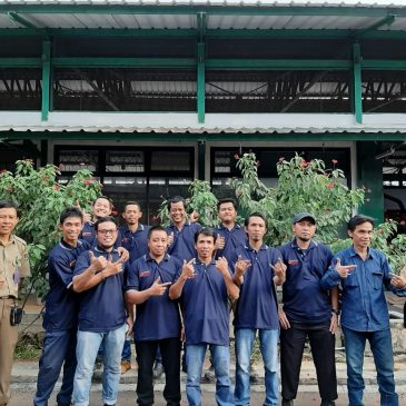 Pelaksanaan Pelatihan K3 Juru Las SMAW & GTAW Publik, 23 s.d 29 April 2019 Jakarta