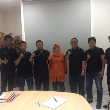 Pelaksanaan Pelatihan Petugas K3 Kimia Publik, 22 s.d 27 April 2019 Jakarta