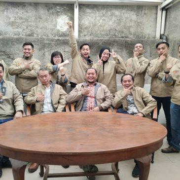 Pelaksanaan Pelatihan Ahli K3 Kimia Publik. Jakarta, 15-27 Juli 2019
