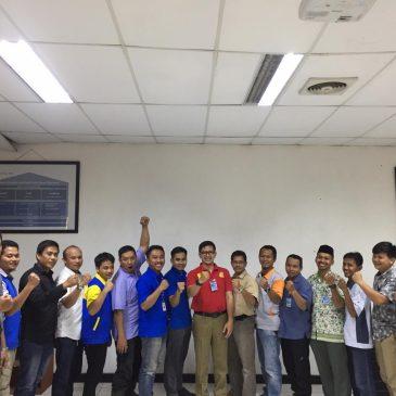 Pelaksanaan Pelatihan K3 Teknisi Bejana Tekan dan Tangki Timbun. Karawang, 22-31 Juli 2019